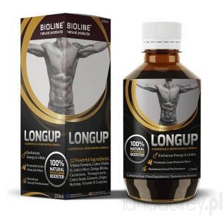 LongUp urobí sex oveľa lepším! Väčší penis znamená viac možností! Vyskúšajte produkt a zistite to!