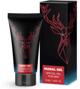 MARAL GEL will ignite a new fire of passion and delight! It will never be the same again! Discover sex again!