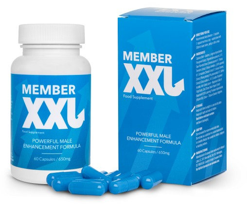 MEMBER XXL because size matters! The larger the penis, the greater the possibilities! The bigger the penis, the better the experience!