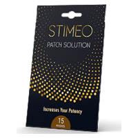 STIMEO PATCHES 2 – pretože na VEĽKOSTI záleží! Väčší penis znamená viac sexuálnych možností!