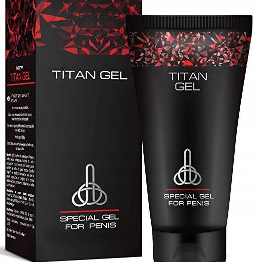 TITAN GEL是一款創新產品,可擴大您的陰莖!更大的陰莖意味著性愛帶來更多樂趣!不要再等待了,只需自己嘗試一下!