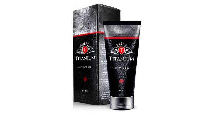 TITANIO – ¡Tus habilidades sexuales serán mucho mayores! ¡Un pene más grande es una experiencia increíble que puedes ofrecerle a tu pareja! ¡Vuelve al juego para cautivar a tu dama!